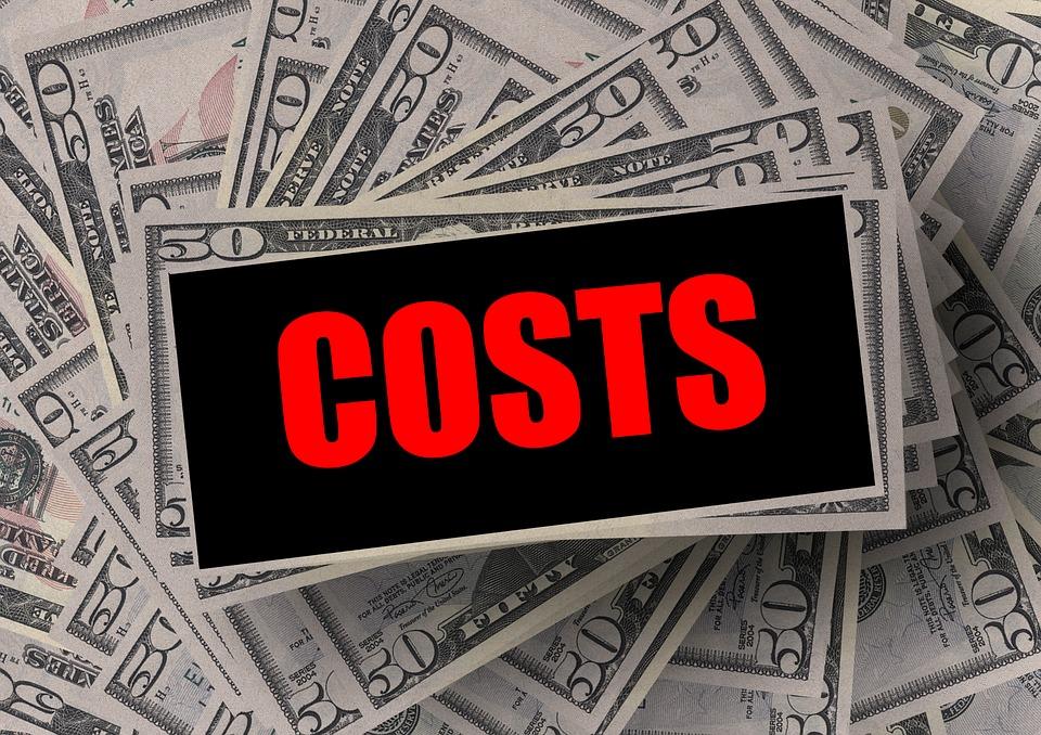 dolary a ceny