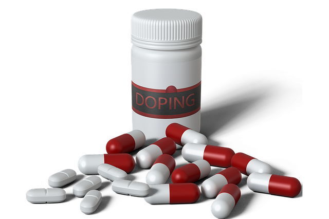 tablety na doping
